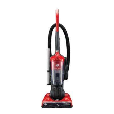 Direct Power Bagless Upright Vacuum Cleaner