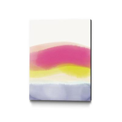 "30 in. x 40 in. ""Element"" by Christina Essue Wall Art"