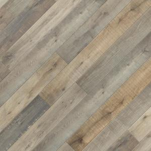 Home Decorators Collection Eir Park Rapids Oak 8 Mm Thick