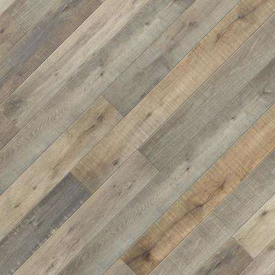 EIR Park Rapids Oak 8 Mm Thick X 5 In Wide 4780