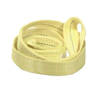 15,600 lb. Nylon Tree-Saver Recovery Strap