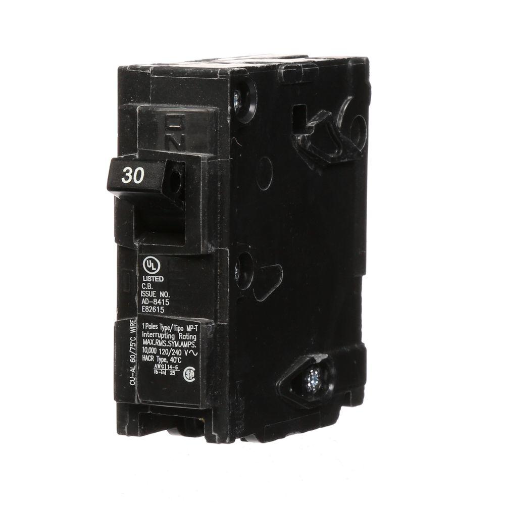 How A Circuit Breaker Works Electric Panel Box Information