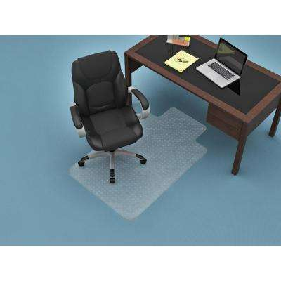 36 in. x 48 in. Clear Chair mat