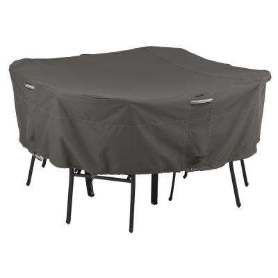 Ravenna Medium Square Patio Table and Chair Set Cover