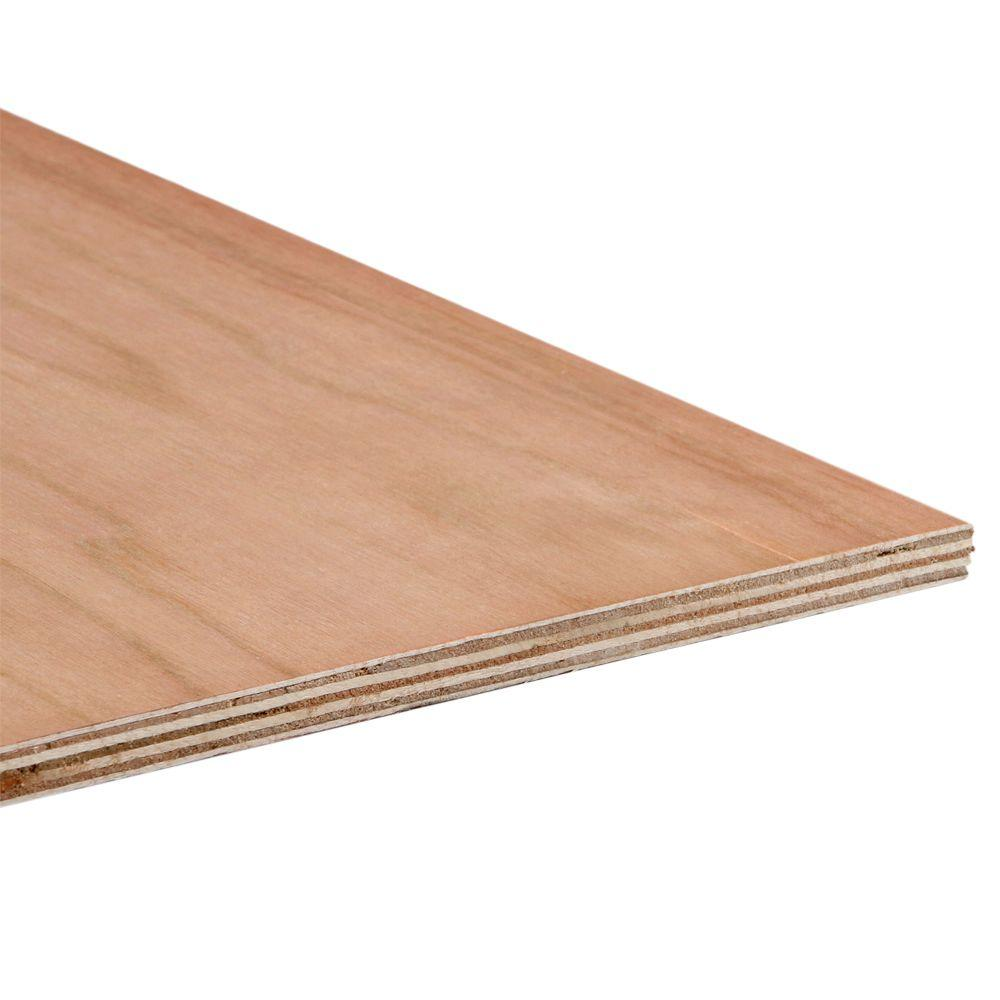 Unbranded 19 32 In X 4 Ft X 8 Ft Cdx Ground Contact Pressure Treated Pine Plywood 167909 The Home Depot
