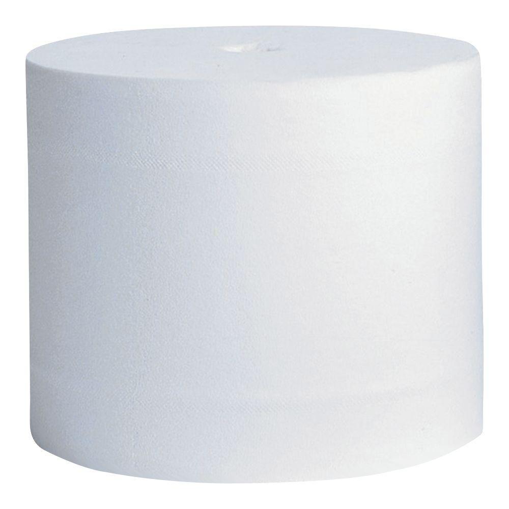 Kleenex Cottonelle White 2-Ply Coreless Standard Bathroom Tissue (Case of 36)