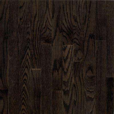 American Originals Flint Oak 3/8 in. T x 5 in. W x Varying L Click Lock Engineered Hardwood Flooring (22 sq.ft.)