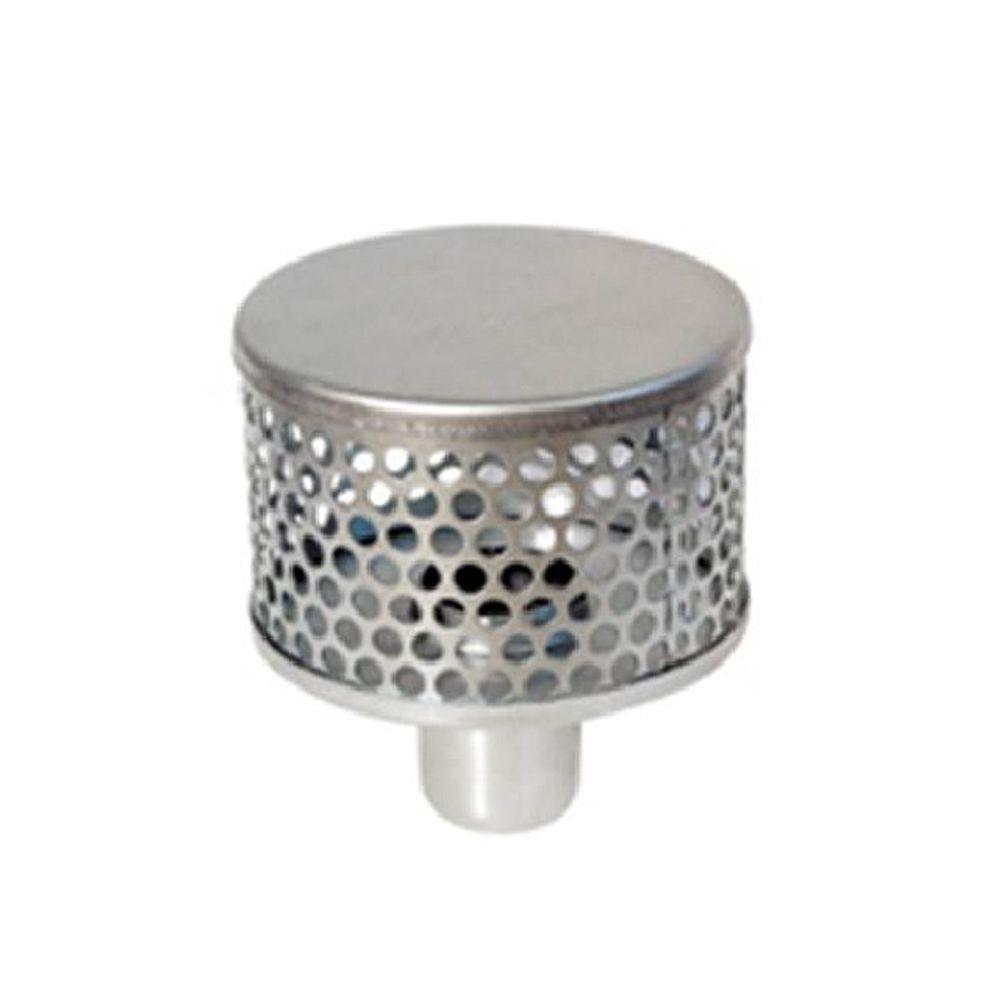 Wacker 3 In Clear Water Pump Strainer 0028508 The Home