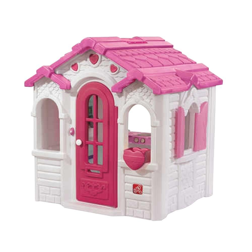 Sweetheart Refresh Playhouse