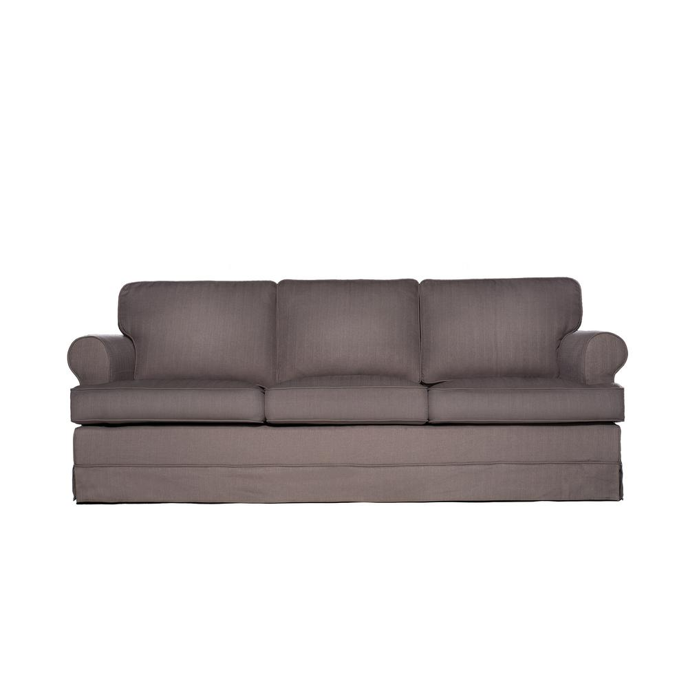 sofas 2 go everett dolphin sofa s2g m12 s klndp the home depot. Black Bedroom Furniture Sets. Home Design Ideas