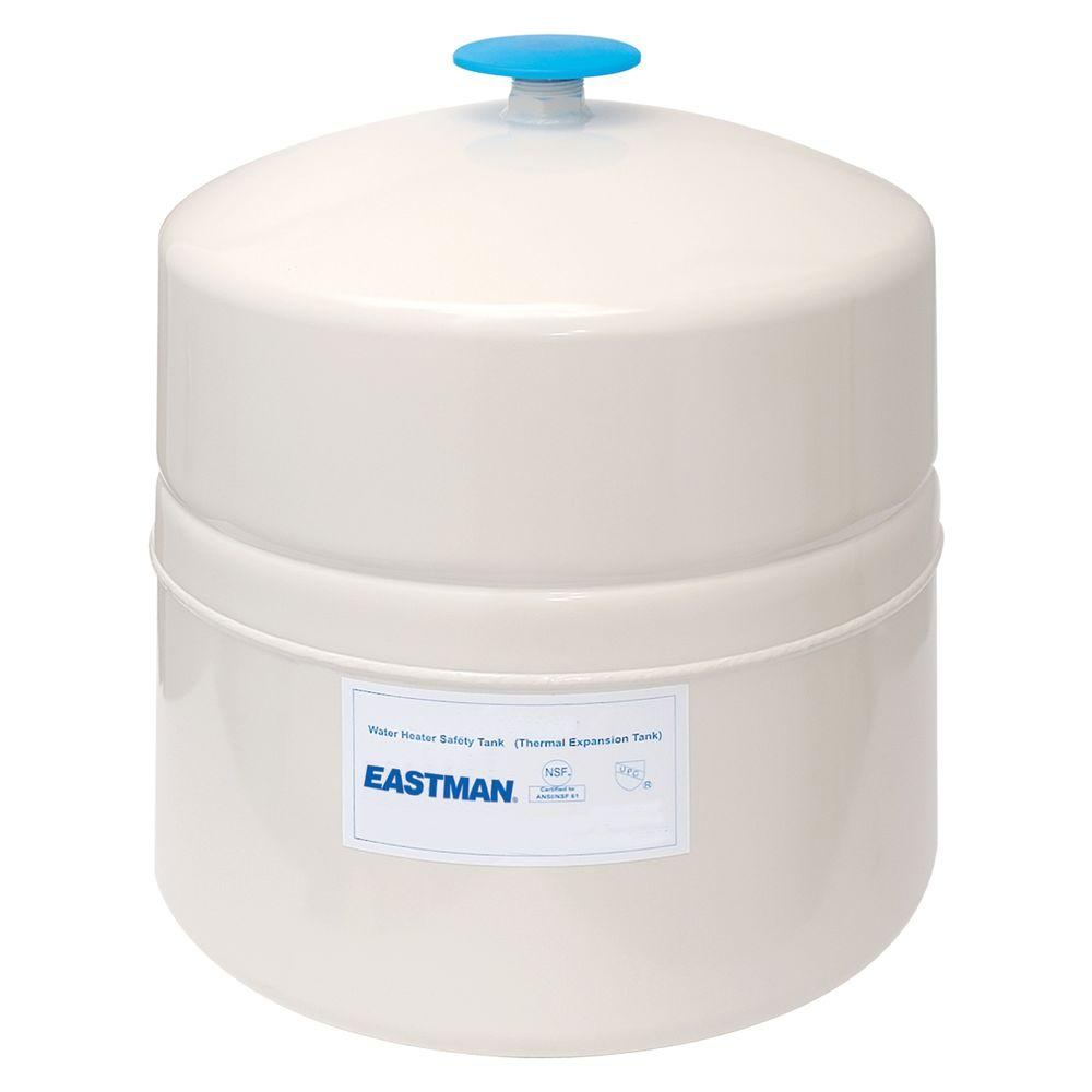 Eastman 2 gal thermal expansion tank 60022 the home depot - Home depot water container ...