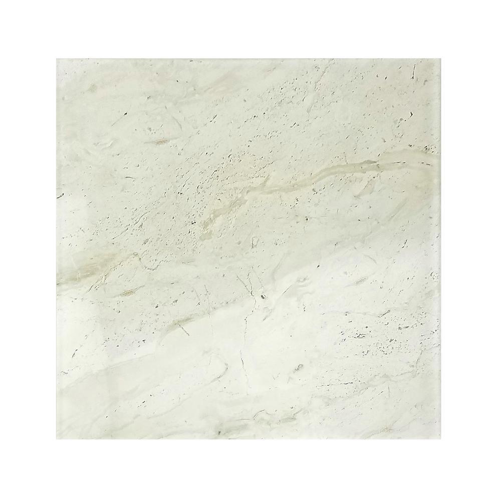 Smart Tiles Bellagio Sabbia Multi 10 06 In W X 10 In H