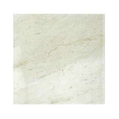 Nature Crema Marfil 8 in. x 8 in. Glass Wall Tile (10-pieces / pack)