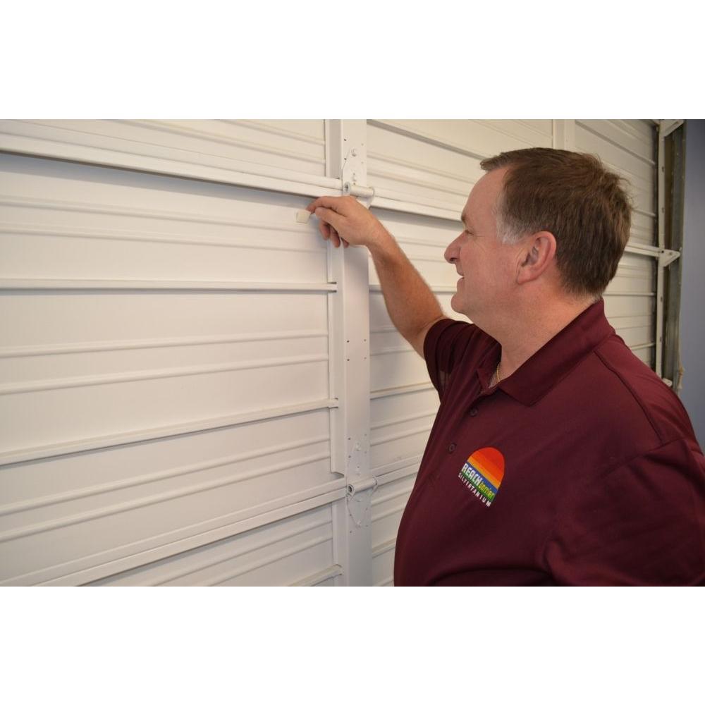 Reach Barrier Air Reflective Garage Door Insulation Kit Ebay