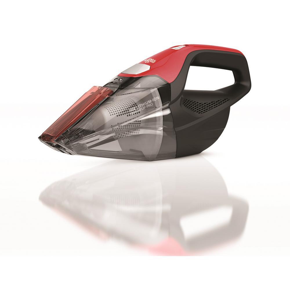 Dirt Devil QuickFlip Pro 16-Volt Lithium Cordless Handheld Vacuum Cleaner