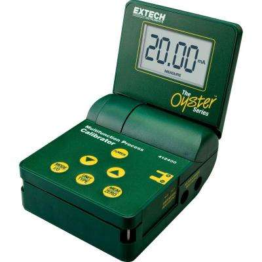 Process Calibrator