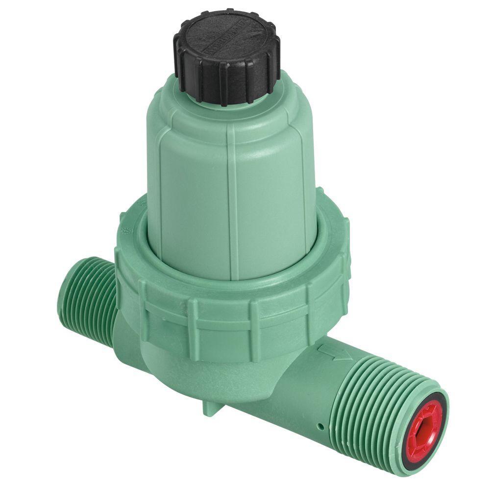 2-in-1 Pressure Regulating Drip Filter