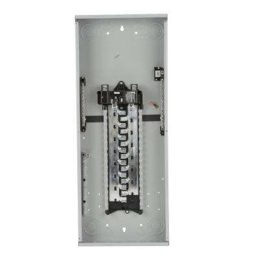200 Amp 30 Space 40-Circuit Main Breaker Indoor Load Center