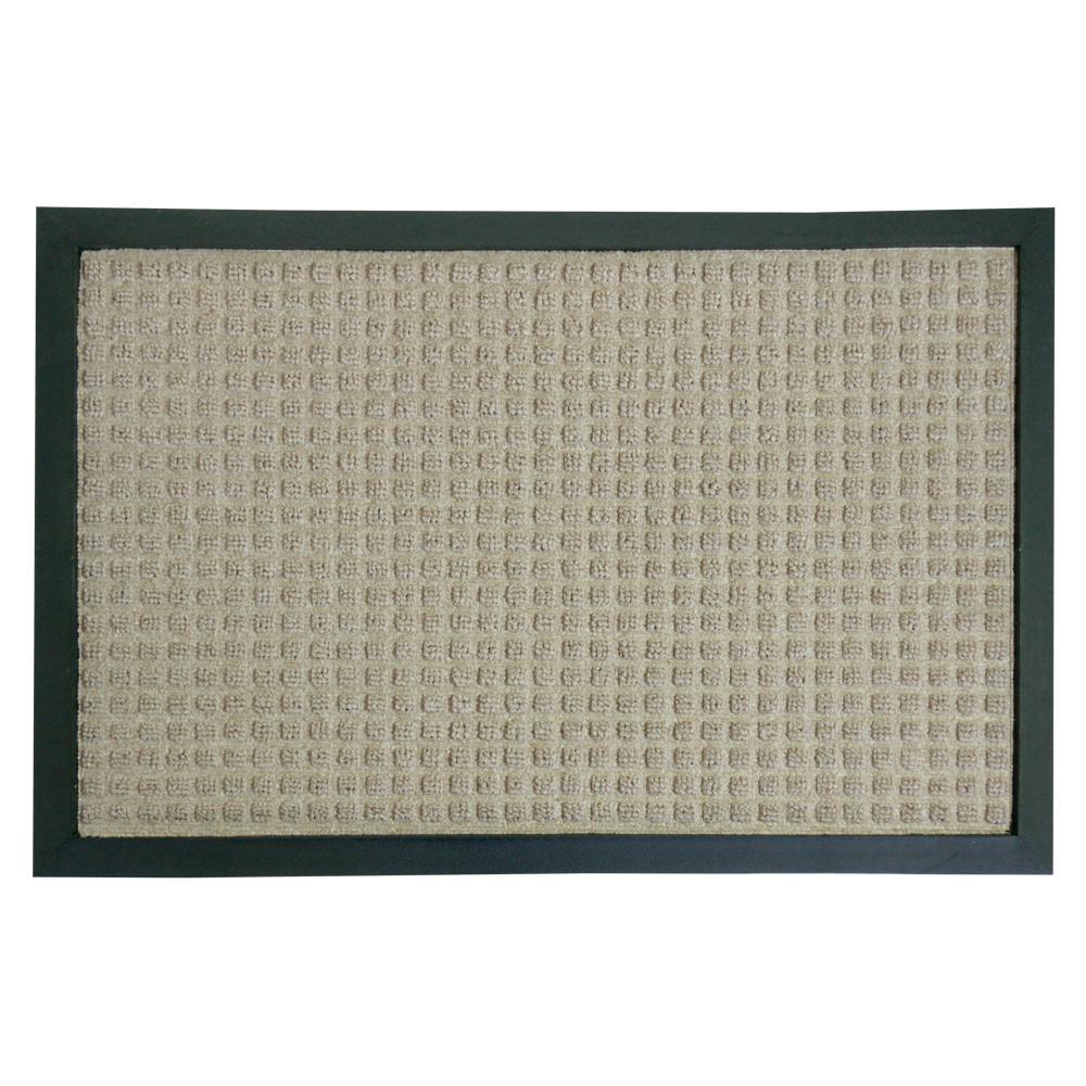 Rubber Backed Carpet Mat