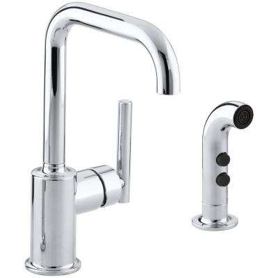 6 Kitchen Faucets Kitchen The Home Depot