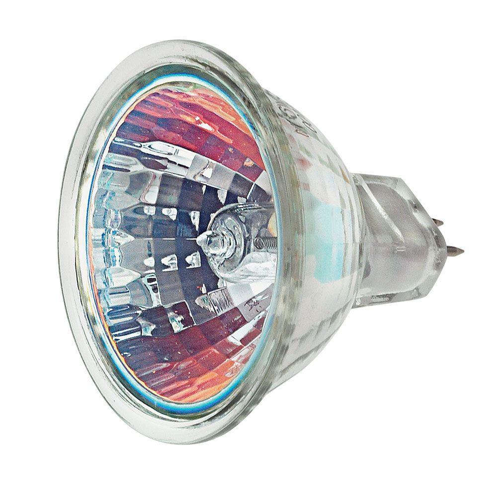 Hinkley Lighting 75-Watt Halogen MR16 Flood Light Bulb