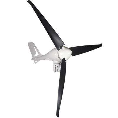 400-Watt 12-Volt Wind Turbine
