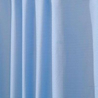 Carlton Shower Curtain in Blue