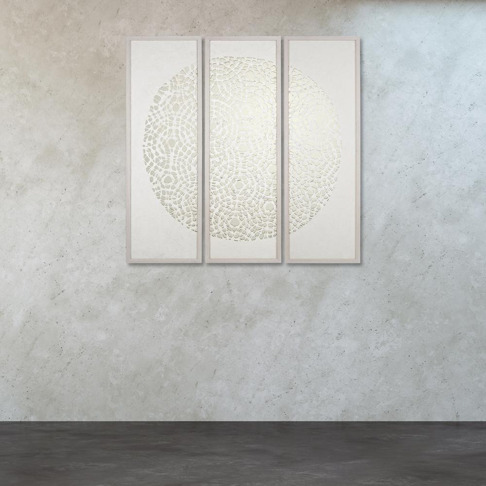 Titan Lighting - Contemporary - Wall Art - Wall Decor - The Home Depot