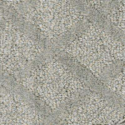 Maywick - Color Expedition 12 ft. Pattern Carpet