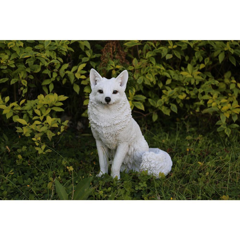 Snow Fox (Exclusive)