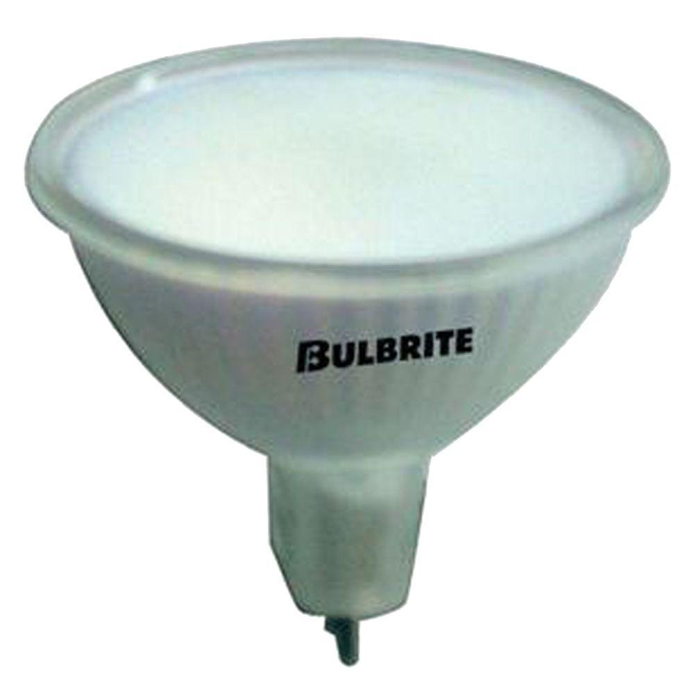 Bulbrite 35-Watt Halogen MR16 Light Bulb (5-Pack)