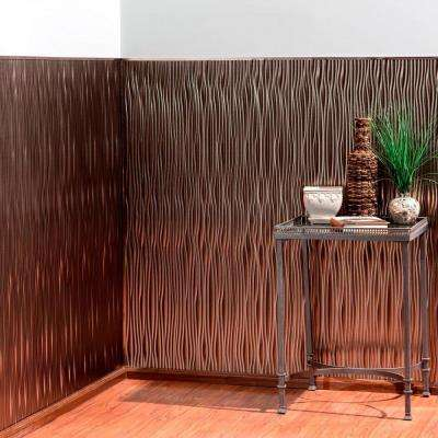 Attractive Decorative Wall Panel In Almond