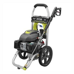 Excell 3100 PSI 2 8 GPM 212cc OHV Gas Pressure Washer