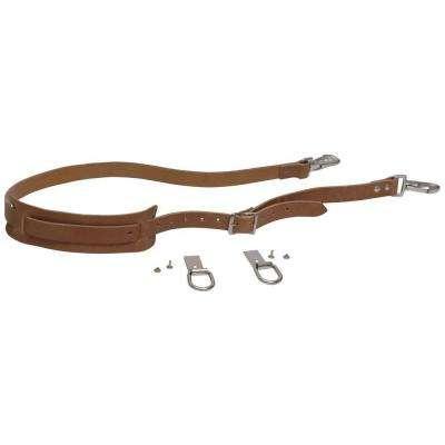 Leather Shoulder Strap Kit