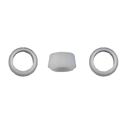 1/4 in. Nylon Compression Sleeve Fittings (3-Pack)