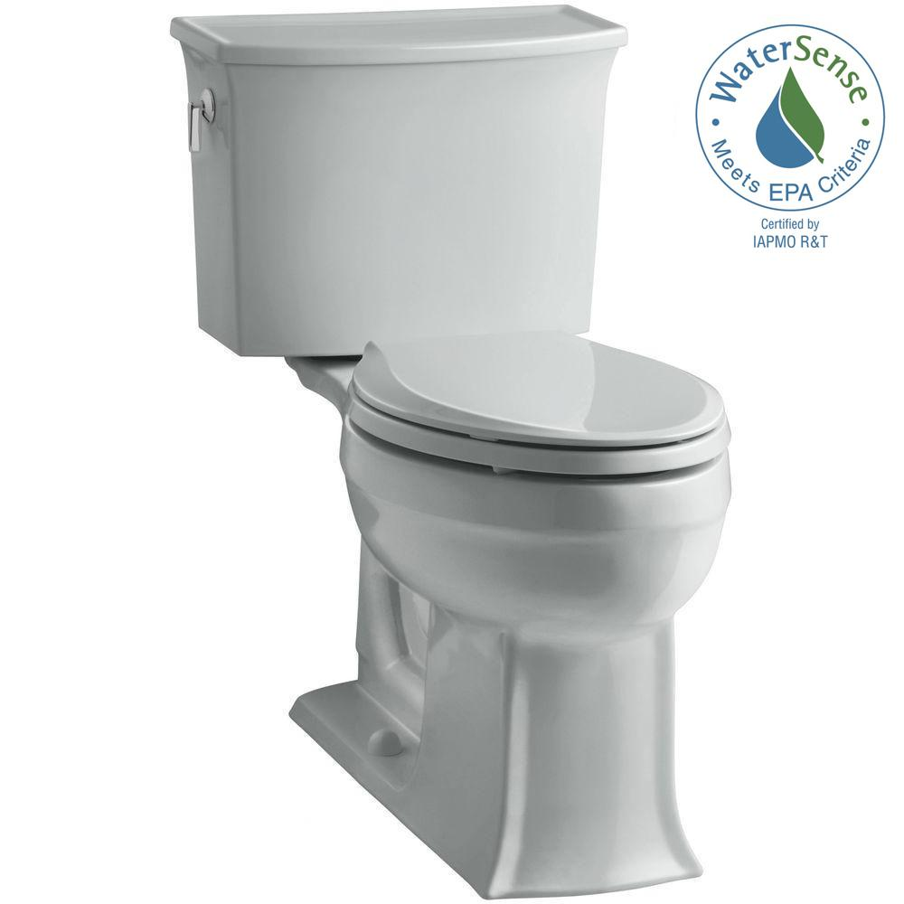 american standard dual flush toilet manual
