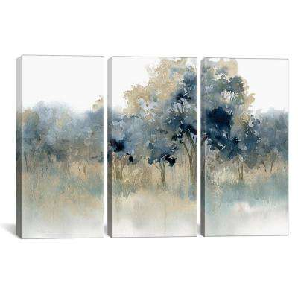 Waters Edge II by Carol Robinson Canvas Wall Art