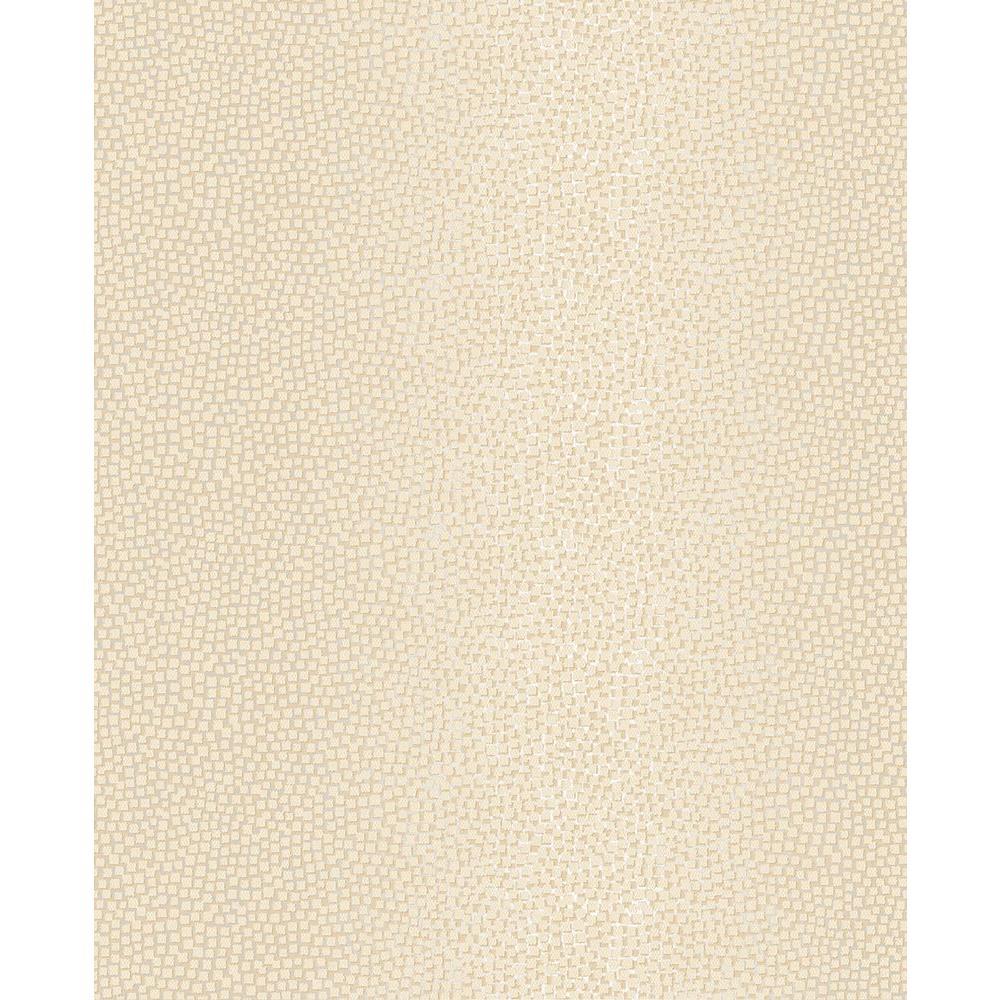 Brewster Ostinato Beige Geometric Wallpaper 2683-23039
