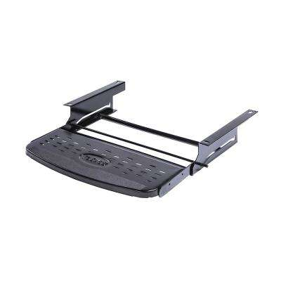 20 in. Single 2.75 in. Rise Manual Coach Steps by Flexco