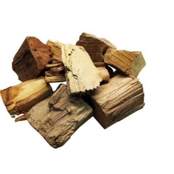 Up To 70 Pieces Hickory Smoking Grilling Bbq Sticks Chunks 1 x 1 x 4 3//4 Inch