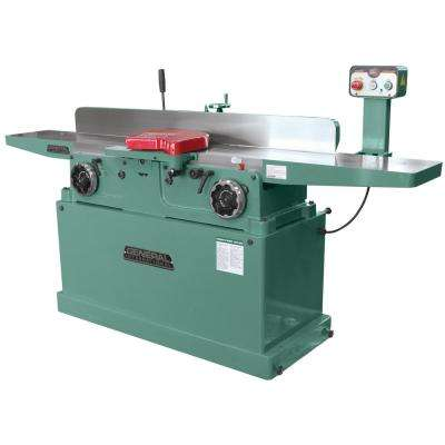 7.5 HP Parallelogram Jointer