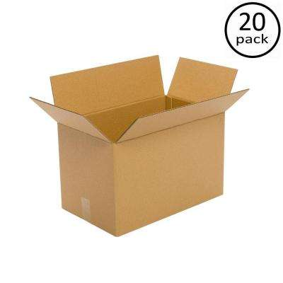 20 in. x 16 in. x 14 in. 44 ECT 20 Moving Box Bundle