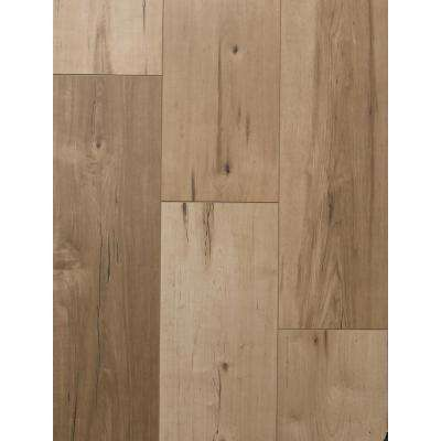 Stratus Sunset EIR 12 mm Thick x 7.72 in. Width x 47.83 in. Length HDF Laminate Flooring (15.38 sq. ft. / case)