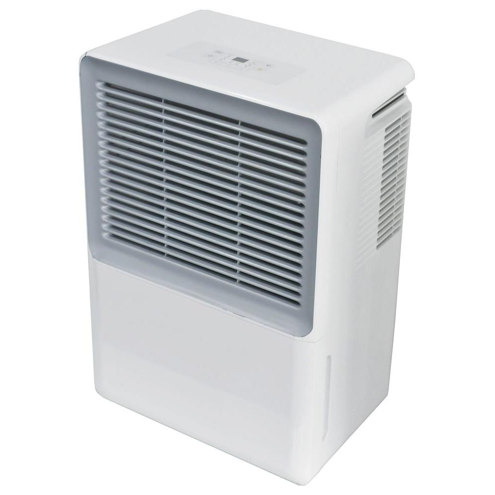 40-Pint Dehumidifier with ENERGY STAR