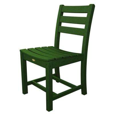 Monterey Bay Rainforest Canopy Patio Dining Side Chair
