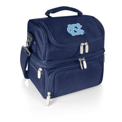 Pranzo Navy North Carolina Tar Heels Lunch Bag