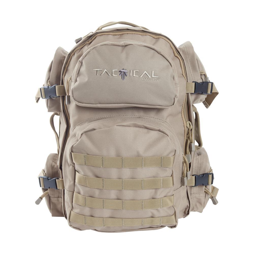 3584536c93d4 Allen Tactical Intercept Tactical Pack