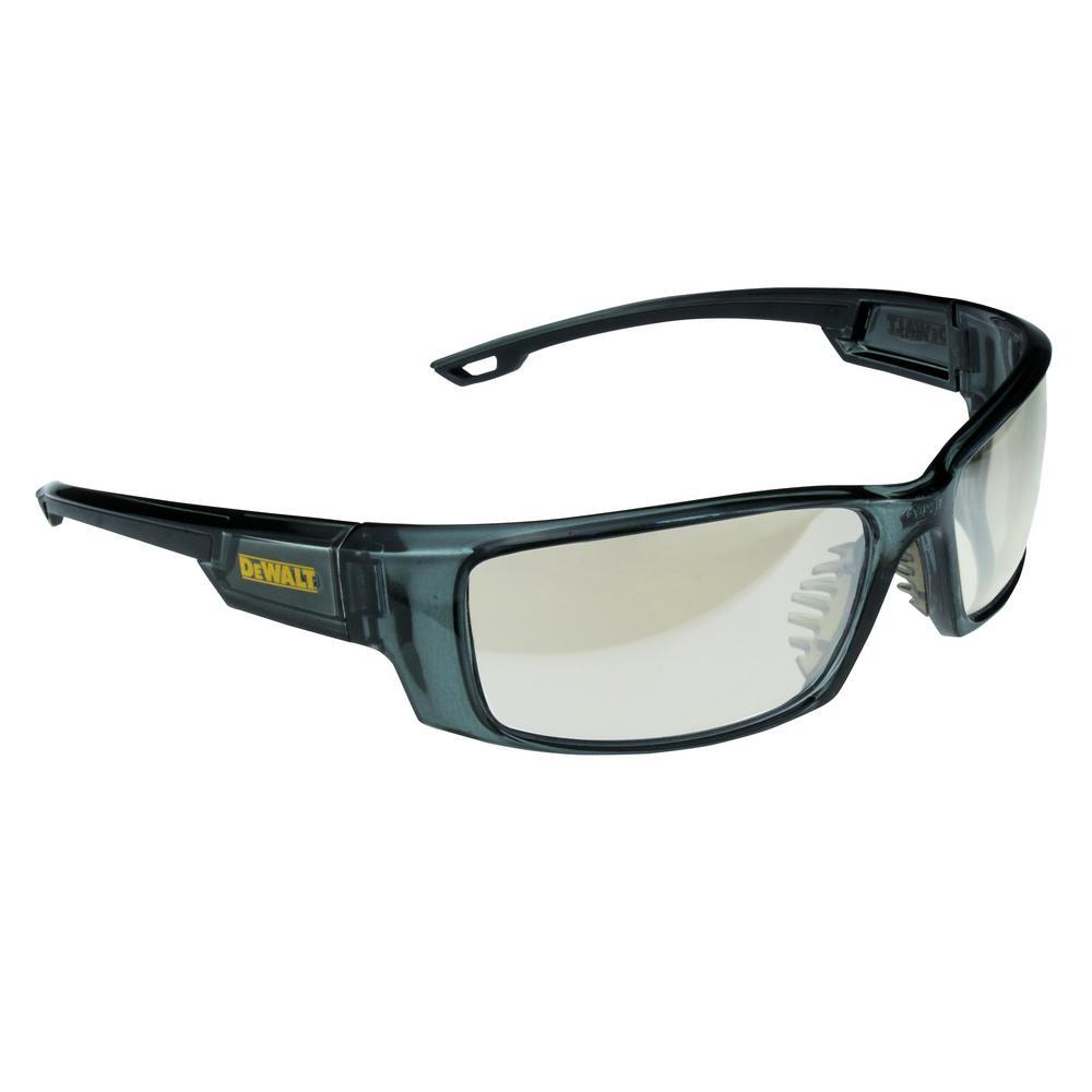 Excavator Indoor/Outdoor Lens Safety Glass