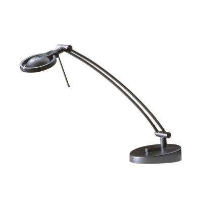 Cassiopeia 27 in. Oil Rubbed Bronze Table Lamp