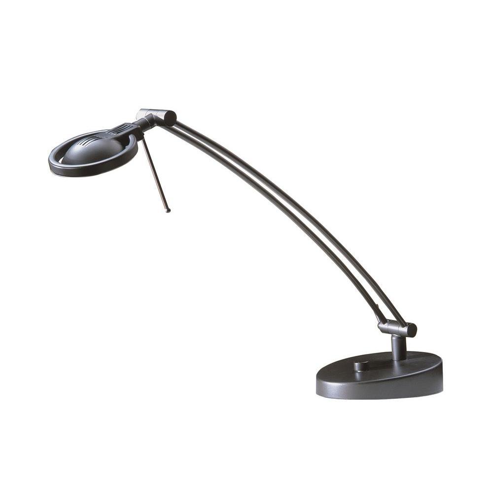 Cassiopeia 24.53 in. Oil Rubbed Bronze Incandescent Table Lamp